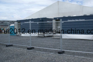 Temporary Mesh Fencing Form China pictures & photos