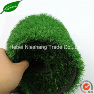 Artificial Grass Wall or Artificial Grass Turf for Football pictures & photos