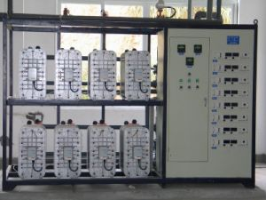 EDI Deionized Water Plant