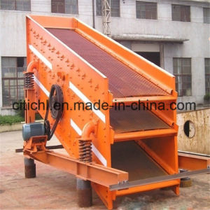 High Sieving Degree Limestone Mineral Circular Vibrating Screen pictures & photos