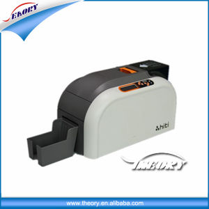 High Quality Smart Card/Hiti CS-200e PVC ID Card Printer pictures & photos
