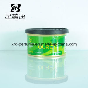 Customized Fashion Design Various Color Scent Car Perfume pictures & photos