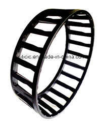 Bearing Retainer From Engineering Plastic Product pictures & photos
