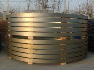 Customed Export Durable Stainless Steel Flange pictures & photos
