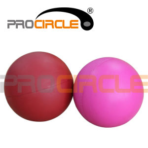 Lacrosse Balls - All Colors (also used for Back Massage Ball Therapy) (PC-LB2002) pictures & photos