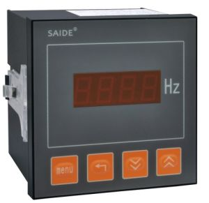 Digital Display Frequency Meter (LED/LCD) pictures & photos