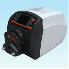 Bt301L Flow Intelligent Peristaltic Pump pictures & photos