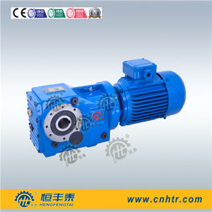 K Series Right Angle Bevel Gearbox