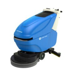 Auto Scrubber with Battery (SC-461) pictures & photos