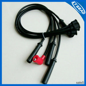 Factory Sale in Stock Ignition Cable Set Ignition Wire Set pictures & photos