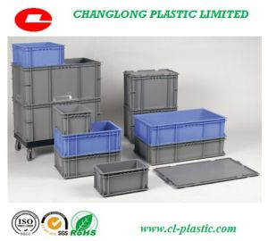 Stack Plastic Container Cl-W Series