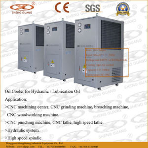 Oil Cooled for CNC Broaching Machine Co-36 pictures & photos