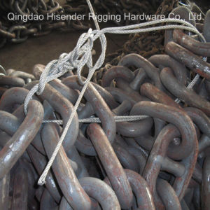 Stud Anchor Chain, Studless Chain, Fishing Chain, Fishing Net Chain pictures & photos