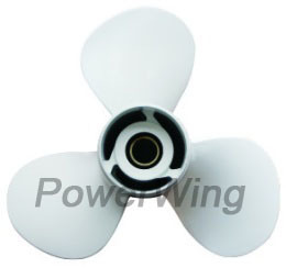 Powerwing Aluminum Marine Boat Outboard Propeller for YAMAHA Engine 25-30HP (PWY97810) pictures & photos