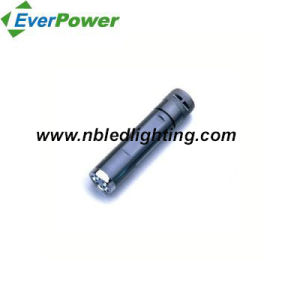 Aluminum LED Flashlight / LED Torch (FA-2001-5LED)
