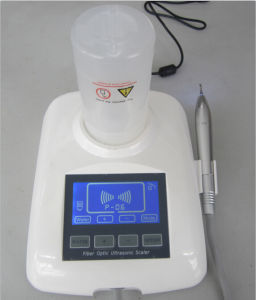 CS-a (V1) Ultrasonic Scaler for Tooth with Fiber Optics and Bottle pictures & photos