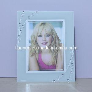 Printing Mirror Glass Frame (DZ005)