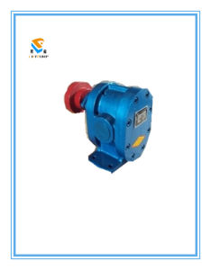 2cy Cast Iron Gear Oil Pump Head pictures & photos