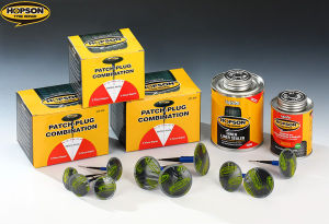 4mm Plug Repair Patch pictures & photos