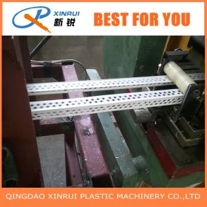 One out of Four PVC Corner Beads Extrusion Line pictures & photos