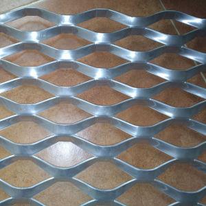 Expandable Sheet Metal Diamond Mesh pictures & photos