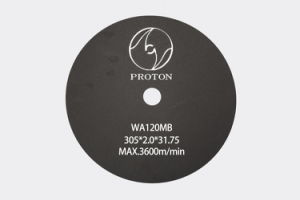 Citting Wheel, Cuoff Wheel, Metallographic Cutting Disc