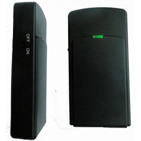 Mini Portable Cellphone Signal Jammer pictures & photos