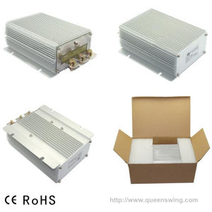20A 12V to 36V 720W Power Transformer DC to DC Converter (WG-12S3620) pictures & photos