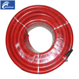 Red PVC Fire Reel Hose pictures & photos