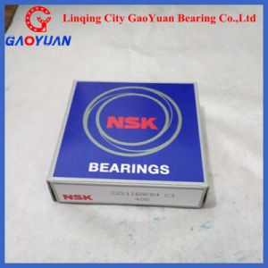 China Suppler! Spherical Roller Bearing 22220 (SKF/NSK) pictures & photos