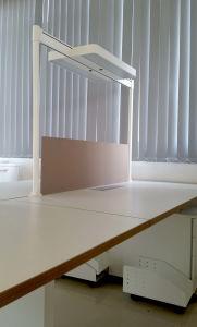 Uispair 10W 32V 4000k CRI 75-85 Extrusion Aluminum Alloy Chandelier Table Desk Light pictures & photos