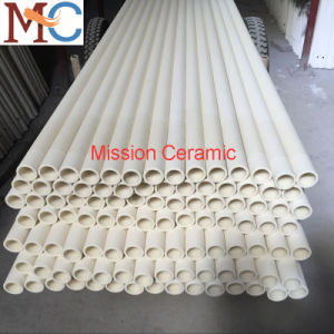 High Alumina Ceramic 99 Tube Cylindrical Roller pictures & photos