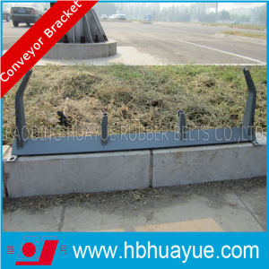 Q235 Smooth Steel Conveyor Roller Conveyor Bracket pictures & photos