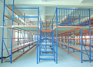 High Quality Storage Rack (YY-R36) with Good Price pictures & photos