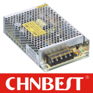 19-36VDC to 48VDC 50W Switching Power Supply with CE and RoHS (BSD-50B-48) pictures & photos