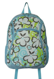 Leisure School Backpack with Printing Pattern, for Bts, Promotion, Sport pictures & photos