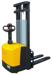 Forklift Truck Electric Price pictures & photos