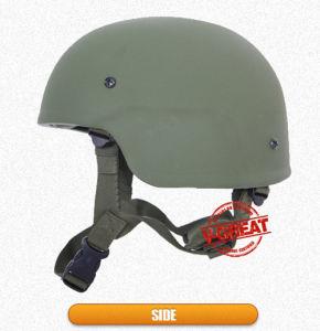 Mich Standard Bulletproof Ballistic Helmet pictures & photos