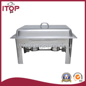 Stainless Steel Economic Chafing Dish pictures & photos