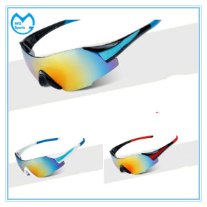Fashion PC Material Running Sunglasses for Men pictures & photos