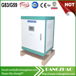 Low Frequency Transformer 3kw Power Inverter with 3 Phase Motor pictures & photos
