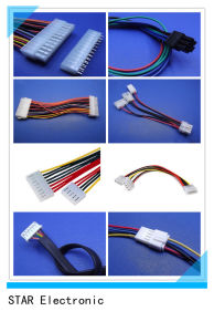 Custom Electric Wholesale Wiring Harness Manufacturer pictures & photos