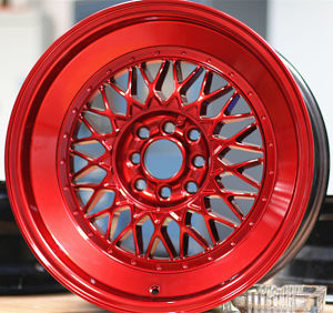 15-17inch Car Alloy Wheel /BBS Rims/Alloy Wheel for Enkei/Vossen Wheel