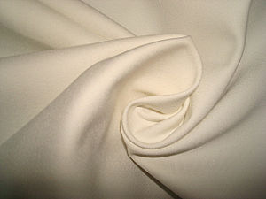 Nylon Tencel Interweave Volie Fabric pictures & photos