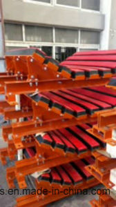 Heavy Type Hanging Buffer Bed for Belt Conveyor pictures & photos