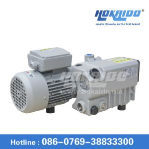Hokaido Single Stage Easy Operation Rotary Vane Vacuum Pump (RH0020) pictures & photos
