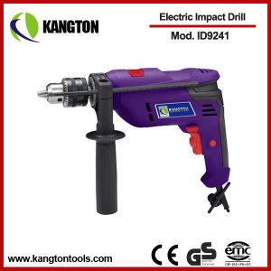 13mm 710W Electric Impact Drill for Industry and Home Use pictures & photos