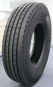 All Steel Heavy Duty Radial Tubeless Truck Tyre 295/80r22.5 Tires pictures & photos