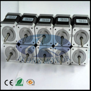 2 Phase Hybrid Stepper Motors 42mm 1.8 Degree Jk42hs34-0316 pictures & photos