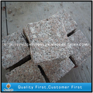 G648 Flamed Natural Granite Paving Stone for Landscape, Garden, Patio pictures & photos